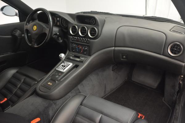 Used 1997 Ferrari 550 Maranello for sale Sold at Pagani of Greenwich in Greenwich CT 06830 17