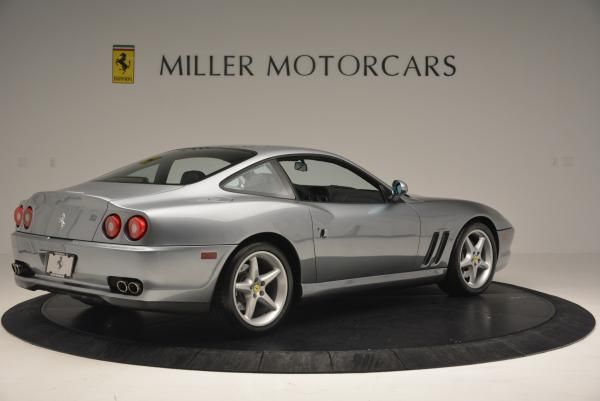 Used 1997 Ferrari 550 Maranello for sale Sold at Pagani of Greenwich in Greenwich CT 06830 8