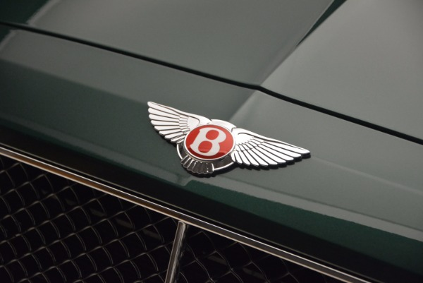New 2017 Bentley Flying Spur V8 S for sale Sold at Pagani of Greenwich in Greenwich CT 06830 14