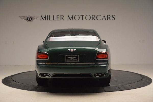 New 2017 Bentley Flying Spur V8 S for sale Sold at Pagani of Greenwich in Greenwich CT 06830 6
