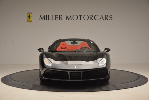 Used 2017 Ferrari 488 Spider for sale Sold at Pagani of Greenwich in Greenwich CT 06830 12
