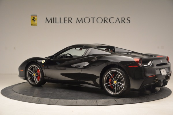 Used 2017 Ferrari 488 Spider for sale Sold at Pagani of Greenwich in Greenwich CT 06830 16