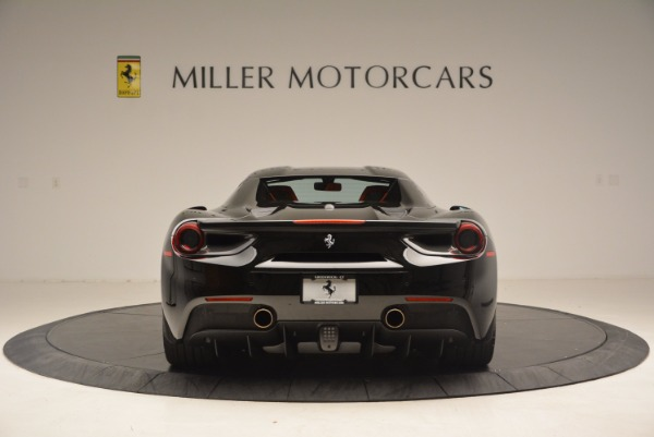 Used 2017 Ferrari 488 Spider for sale Sold at Pagani of Greenwich in Greenwich CT 06830 17
