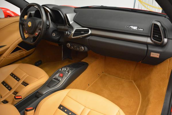 Used 2010 Ferrari 458 Italia for sale Sold at Pagani of Greenwich in Greenwich CT 06830 17