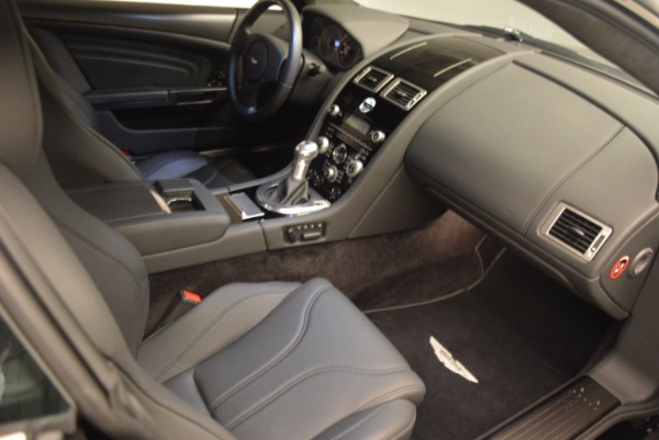 Used 2009 Aston Martin DBS for sale Sold at Pagani of Greenwich in Greenwich CT 06830 18