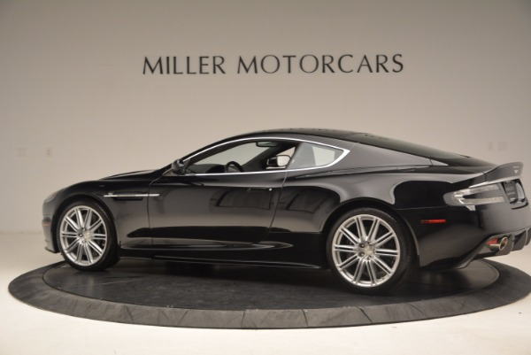 Used 2009 Aston Martin DBS for sale Sold at Pagani of Greenwich in Greenwich CT 06830 4