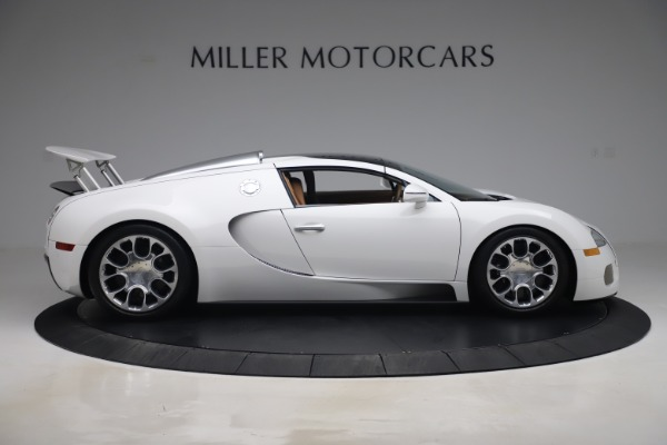 Used 2011 Bugatti Veyron 16.4 Grand Sport for sale Call for price at Pagani of Greenwich in Greenwich CT 06830 15