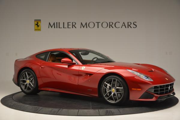 Used 2014 Ferrari F12 Berlinetta for sale Sold at Pagani of Greenwich in Greenwich CT 06830 10