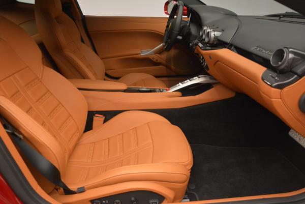 Used 2014 Ferrari F12 Berlinetta for sale Sold at Pagani of Greenwich in Greenwich CT 06830 17