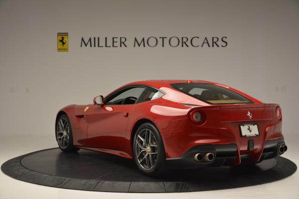 Used 2014 Ferrari F12 Berlinetta for sale Sold at Pagani of Greenwich in Greenwich CT 06830 5