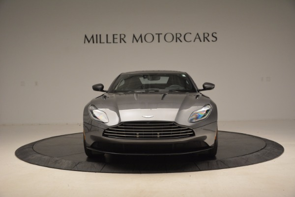 Used 2017 Aston Martin DB11 for sale Sold at Pagani of Greenwich in Greenwich CT 06830 12