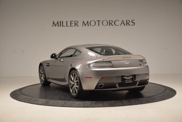 Used 2012 Aston Martin V8 Vantage for sale Sold at Pagani of Greenwich in Greenwich CT 06830 5