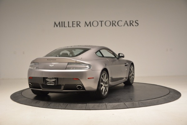 Used 2012 Aston Martin V8 Vantage for sale Sold at Pagani of Greenwich in Greenwich CT 06830 7