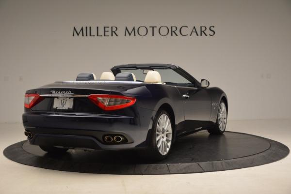 Used 2016 Maserati GranTurismo for sale Sold at Pagani of Greenwich in Greenwich CT 06830 7