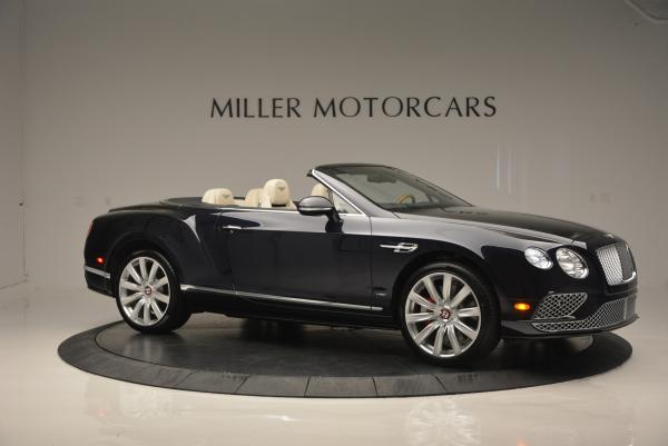 Used 2016 Bentley Continental GT V8 S Convertible for sale Sold at Pagani of Greenwich in Greenwich CT 06830 10
