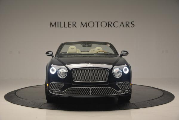 Used 2016 Bentley Continental GT V8 S Convertible for sale Sold at Pagani of Greenwich in Greenwich CT 06830 12