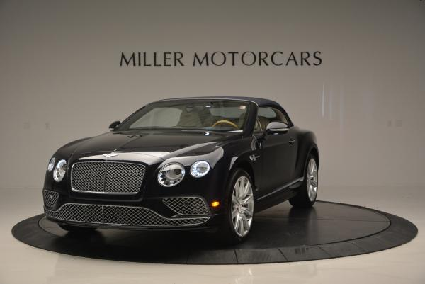Used 2016 Bentley Continental GT V8 S Convertible for sale Sold at Pagani of Greenwich in Greenwich CT 06830 13