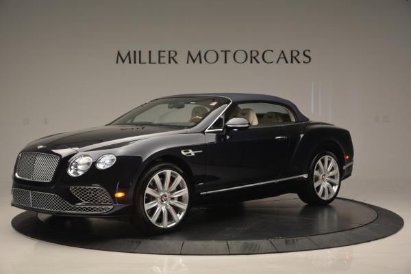 Used 2016 Bentley Continental GT V8 S Convertible for sale Sold at Pagani of Greenwich in Greenwich CT 06830 14