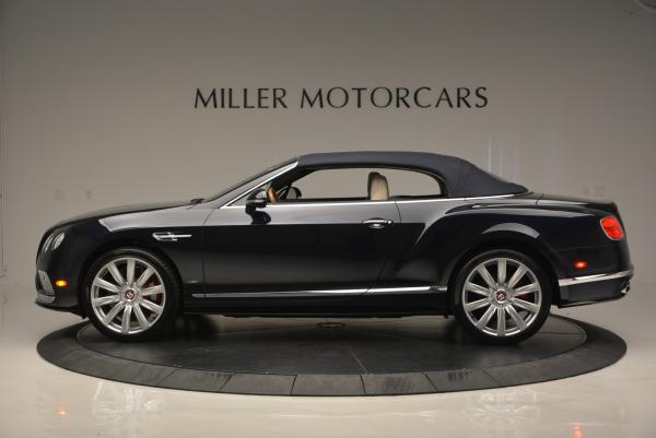 Used 2016 Bentley Continental GT V8 S Convertible for sale Sold at Pagani of Greenwich in Greenwich CT 06830 15
