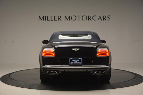 Used 2016 Bentley Continental GT V8 S Convertible for sale Sold at Pagani of Greenwich in Greenwich CT 06830 18