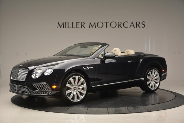 Used 2016 Bentley Continental GT V8 S Convertible for sale Sold at Pagani of Greenwich in Greenwich CT 06830 2