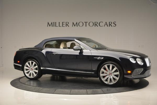 Used 2016 Bentley Continental GT V8 S Convertible for sale Sold at Pagani of Greenwich in Greenwich CT 06830 22