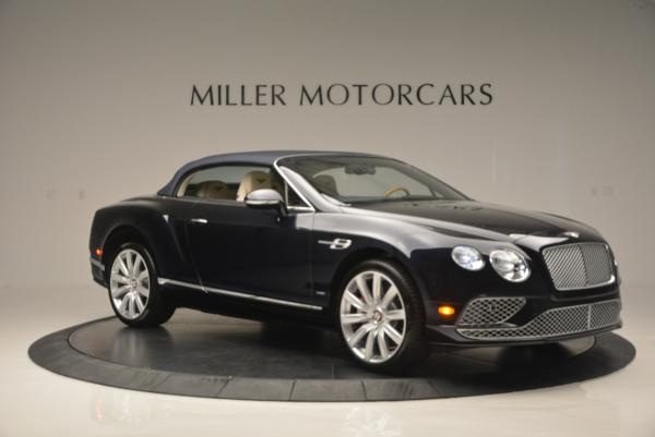 Used 2016 Bentley Continental GT V8 S Convertible for sale Sold at Pagani of Greenwich in Greenwich CT 06830 23