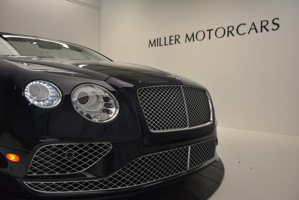 Used 2016 Bentley Continental GT V8 S Convertible for sale Sold at Pagani of Greenwich in Greenwich CT 06830 26