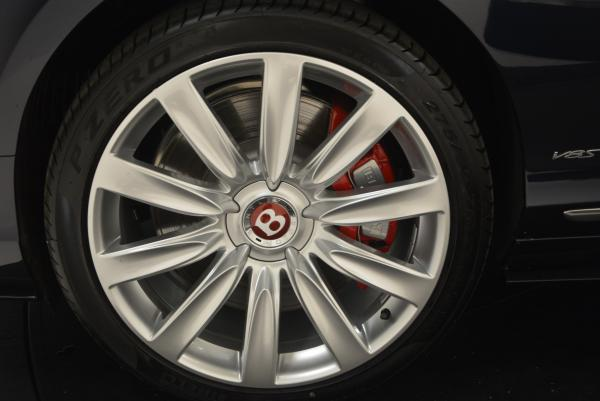 Used 2016 Bentley Continental GT V8 S Convertible for sale Sold at Pagani of Greenwich in Greenwich CT 06830 28