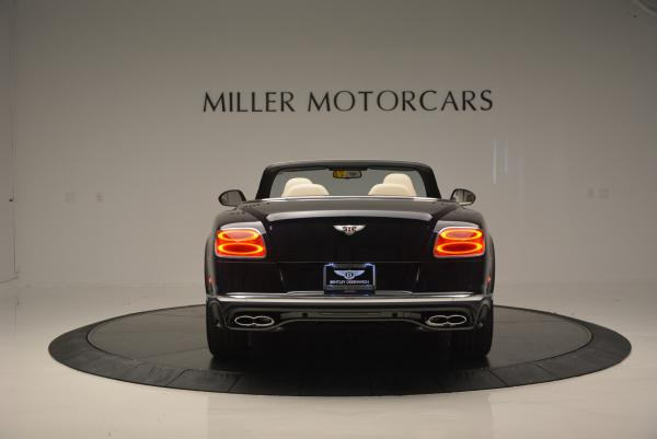 Used 2016 Bentley Continental GT V8 S Convertible for sale Sold at Pagani of Greenwich in Greenwich CT 06830 6