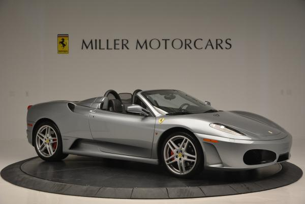 Used 2005 Ferrari F430 Spider for sale Sold at Pagani of Greenwich in Greenwich CT 06830 10
