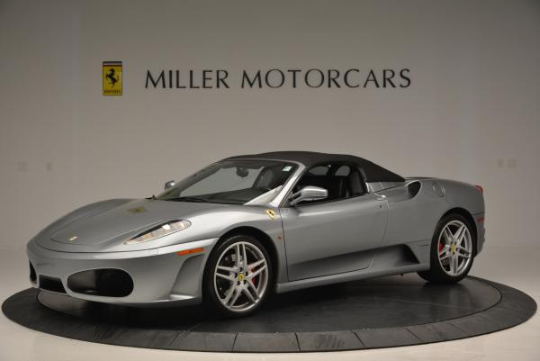 Used 2005 Ferrari F430 Spider for sale Sold at Pagani of Greenwich in Greenwich CT 06830 14