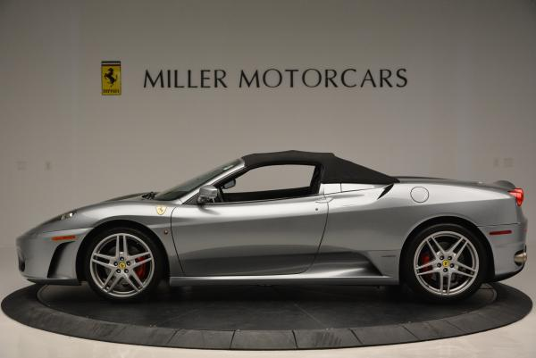 Used 2005 Ferrari F430 Spider for sale Sold at Pagani of Greenwich in Greenwich CT 06830 15