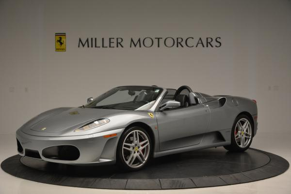 Used 2005 Ferrari F430 Spider for sale Sold at Pagani of Greenwich in Greenwich CT 06830 2