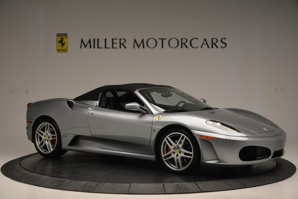 Used 2005 Ferrari F430 Spider for sale Sold at Pagani of Greenwich in Greenwich CT 06830 22