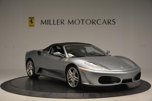 Used 2005 Ferrari F430 Spider for sale Sold at Pagani of Greenwich in Greenwich CT 06830 23