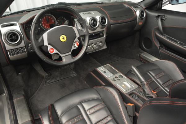 Used 2005 Ferrari F430 Spider for sale Sold at Pagani of Greenwich in Greenwich CT 06830 25