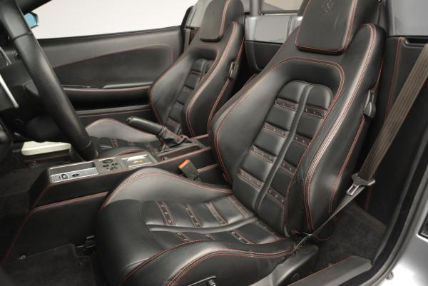Used 2005 Ferrari F430 Spider for sale Sold at Pagani of Greenwich in Greenwich CT 06830 27