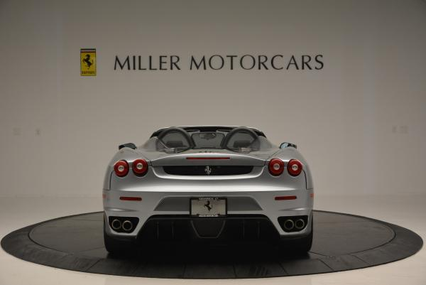Used 2005 Ferrari F430 Spider for sale Sold at Pagani of Greenwich in Greenwich CT 06830 6
