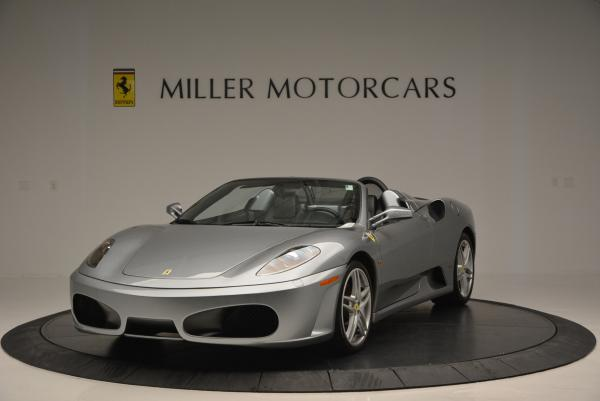Used 2005 Ferrari F430 Spider for sale Sold at Pagani of Greenwich in Greenwich CT 06830 1