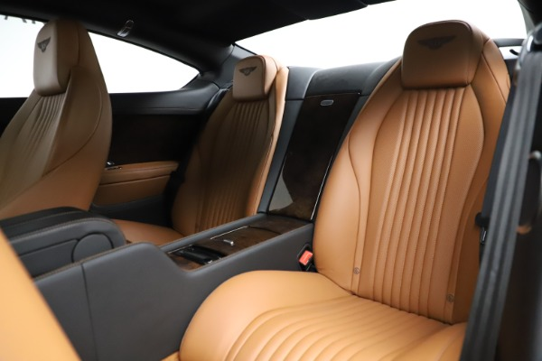 Used 2017 Bentley Continental GT W12 for sale Sold at Pagani of Greenwich in Greenwich CT 06830 20