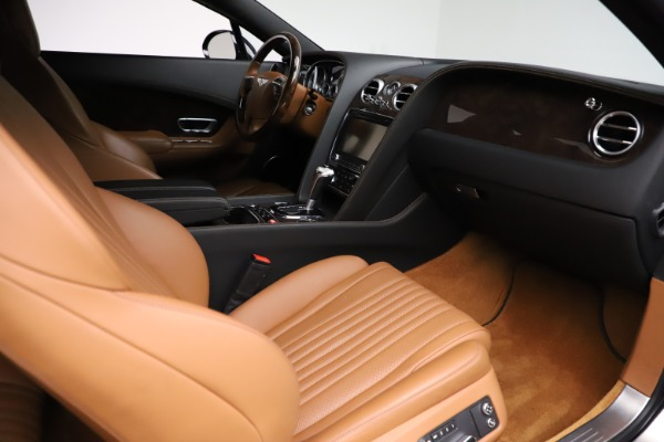 New 2017 Bentley Continental GT W12 for sale Sold at Pagani of Greenwich in Greenwich CT 06830 22