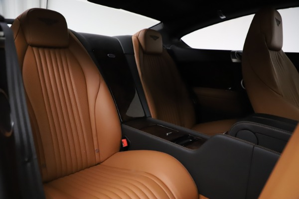 Used 2017 Bentley Continental GT W12 for sale Sold at Pagani of Greenwich in Greenwich CT 06830 25