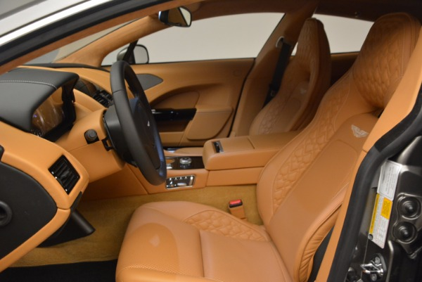 New 2017 Aston Martin Rapide S Shadow Edition for sale Sold at Pagani of Greenwich in Greenwich CT 06830 13