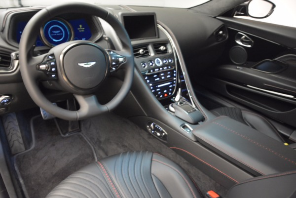 Used 2017 Aston Martin DB11 V12 Coupe for sale $135,900 at Pagani of Greenwich in Greenwich CT 06830 14