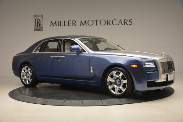 Used 2010 Rolls-Royce Ghost for sale Sold at Pagani of Greenwich in Greenwich CT 06830 12