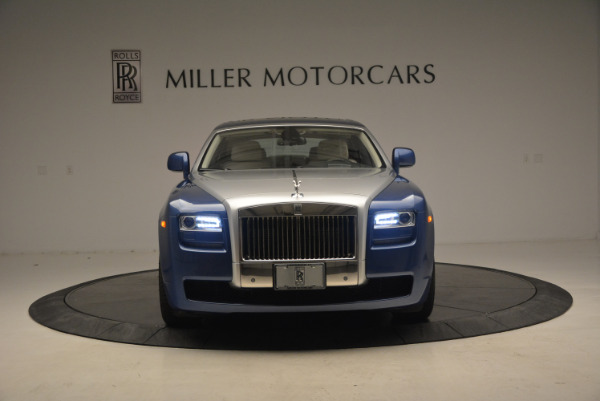 Used 2010 Rolls-Royce Ghost for sale Sold at Pagani of Greenwich in Greenwich CT 06830 2