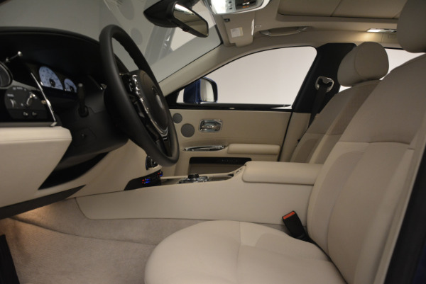 Used 2010 Rolls-Royce Ghost for sale Sold at Pagani of Greenwich in Greenwich CT 06830 20