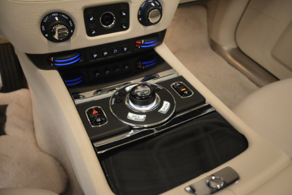 Used 2010 Rolls-Royce Ghost for sale Sold at Pagani of Greenwich in Greenwich CT 06830 22