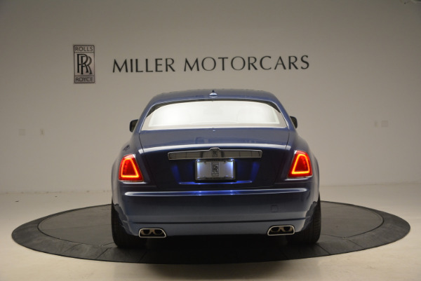Used 2010 Rolls-Royce Ghost for sale Sold at Pagani of Greenwich in Greenwich CT 06830 7